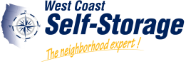 West Coast Self-Storage, Storage Property Management Services